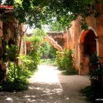 Ochil - Hacienda