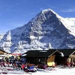 Fotos Schweiz Grindelwald