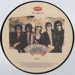 Rhino/Wilbury Records RHI1 224316-A, USA, 2007