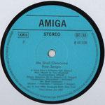 Amiga 8 45 038, DDR, 1978