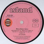 Island 6339 005, Deutschland, 1970