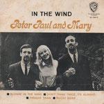 EP Warner Bros. ED 1507-2, Australien, 1963