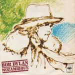 Single CBS 4113, Spanien, 1976