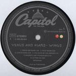 Capitol 1C 062-96 623, Deutschland, 1975
