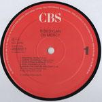 CBS 465800 1, Holland, 1989