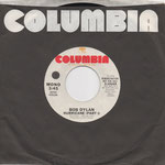 Promo Single Columbia 3-10245, USA, 1975