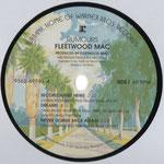 Warner/Reprise 9362-49793-4, Europa, 2011