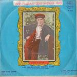 V.A. EP 4 Track M.058, Thailand, 1970er