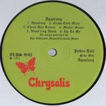 EMI/Classic Records ILPS 9145, USA, 2007