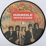 "12"" Maxi WEA/Wilbury Records W7732T, England, 1988"