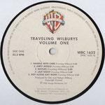 Warner Bros. WBC 1652, Südafrika, 1988