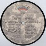 WEA/Wilbury Records 925 796-1, Seite 2, Deutschland, 1988