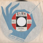 Single Laurie LR 3464, USA, 1968