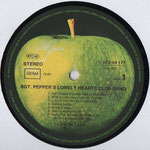 Apple 1C 072-04 177, Deutschland, 1977