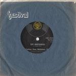 Single B-Seite DJM DJK 4739, Neuseeland, 1972