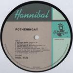 Hannibal HNBL 4426, England, 1986