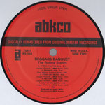ABKCO 75391, USA, 1986