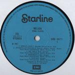 Starline SRS 5071, England, 1971