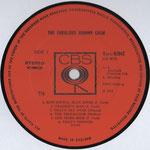 CBS SBPG 62042, England, 1968