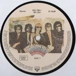 WEA/Wilbury Records 925 796-1, Seite 1, Deutschland, 1988