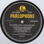 Parlophone 5099969942617, Europa, 2012
