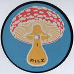 Pilz 20 29115-4, Deutschland, 1972