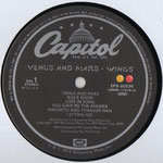 Capitol EPS-80236, Japan, 1975