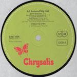 Chrysalis 6307 564, Deutschland, 1975