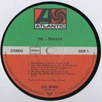 Atlantic ATL 50 009, Deutschland, 1973