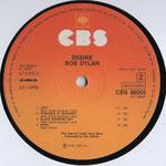 CBS 86003, Holland, 1976
