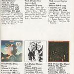 Island-Katalog, 1974, Seite 5