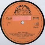 Supraphon 11 13 2526, CSSR, 1979