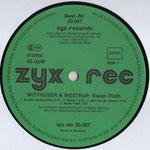 ZYX Zyx Rec 20.007, Deutschland, Anfang der 1980er