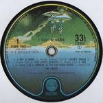 Vertigo 6360 702, England, 1974