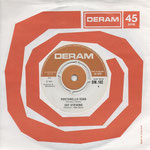 Single Deram DM.102, England, 1966