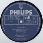 Philips 6369 911, Deutschland, 1971