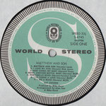 World Record Club W.R.C.-S/4745, Australien, 1970