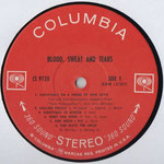 Columbia CS 9720 (contract pressing), USA, 1968