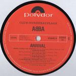 Polydor 65 940 9, Deutschland, 1976