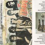 MC WEA/Wilbury Records 925 796-4, Deutschland, 1988