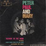 EP Warner Bros. EP.55, Frankreich, 1963