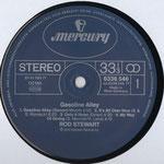 Mercury 6336 546, Deutschland, Mitte 1970er