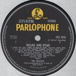Parlophon PCS 7078, England, 1969