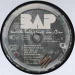 EMI 1C 066 1469141, Deutschland, 1984