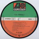 Atlantic K 50 009, Deutschland, 1980er