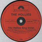 Polydor 2495 164, Deutschland, 1970er