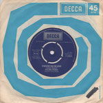 Single Decca F 13635, England, 1976
