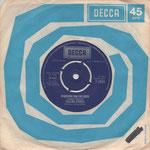 Single Decca F 13635, England, 1976