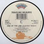 "12"" Maxi WEA/Wilbury Records W7637T, England, 1989"
