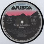 Arista 211 955, Deutschland, 1991